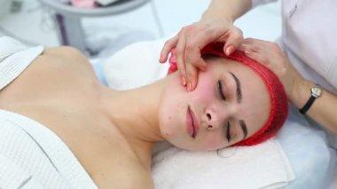 Cosmetic medicine, massage.