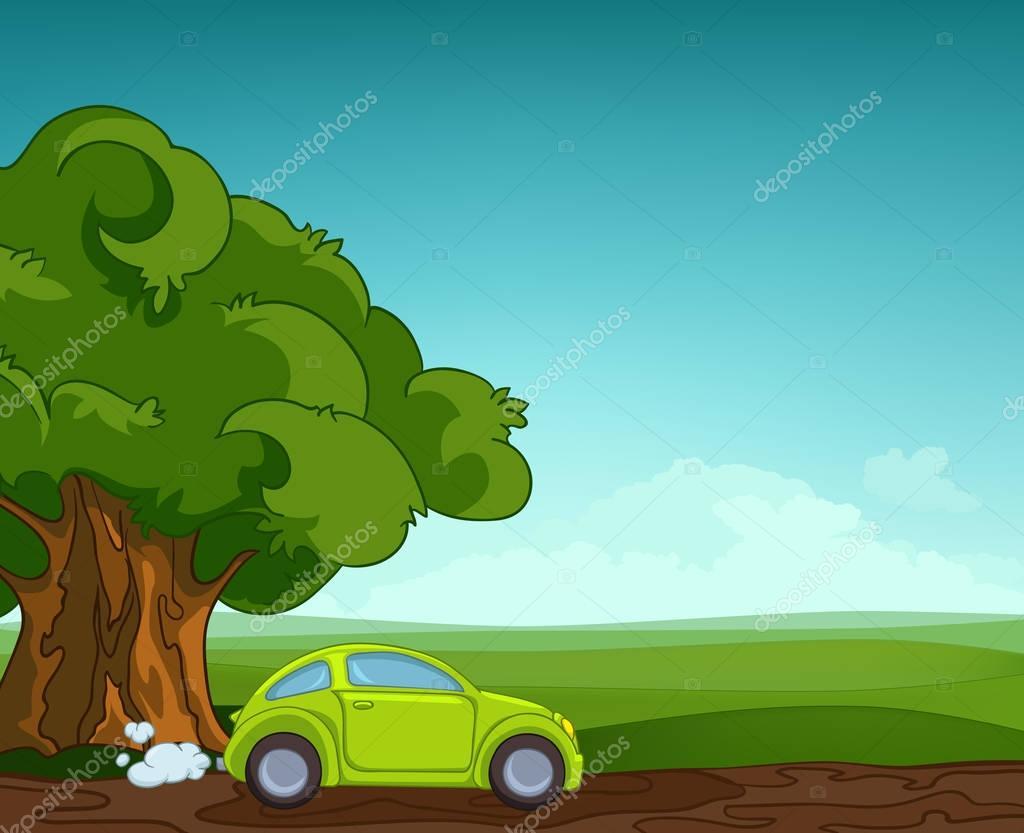 Green Hill Park Car Show