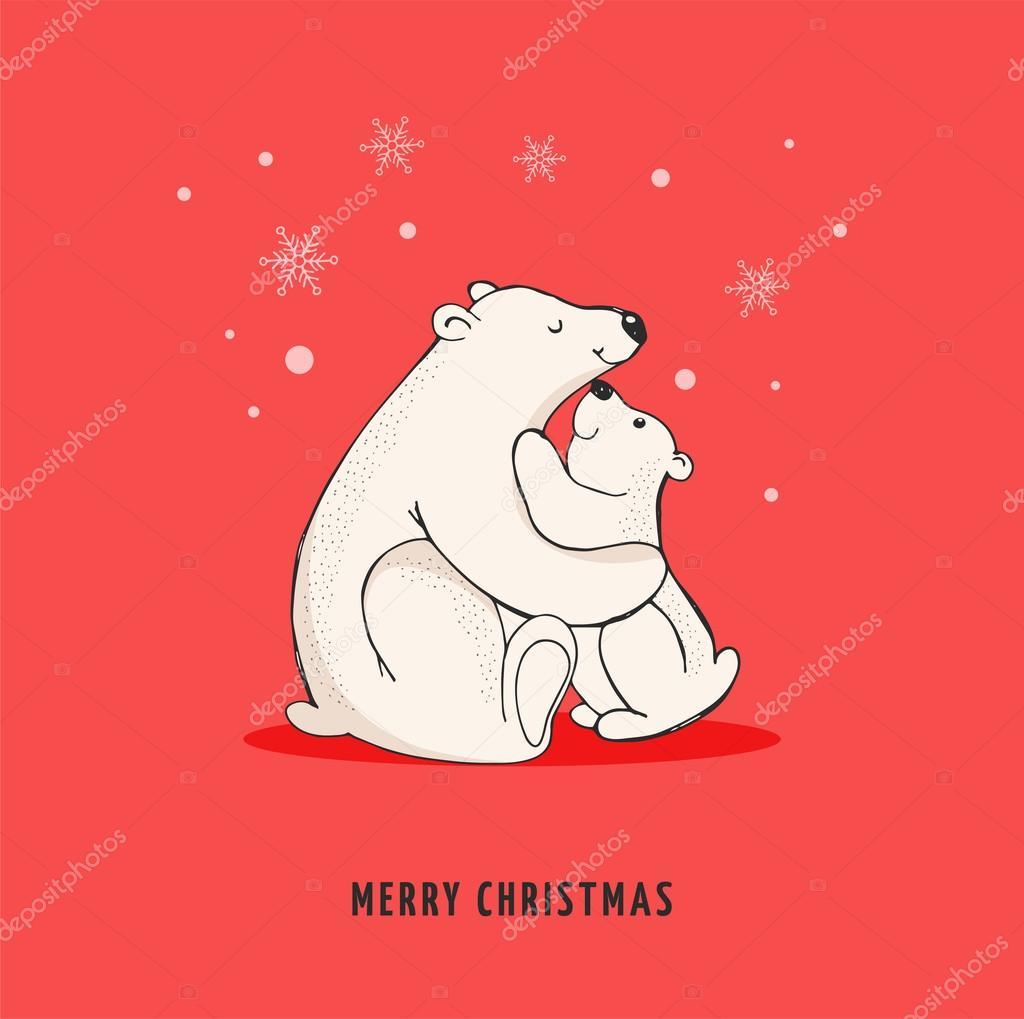 Поздравления с днём белого медведя
