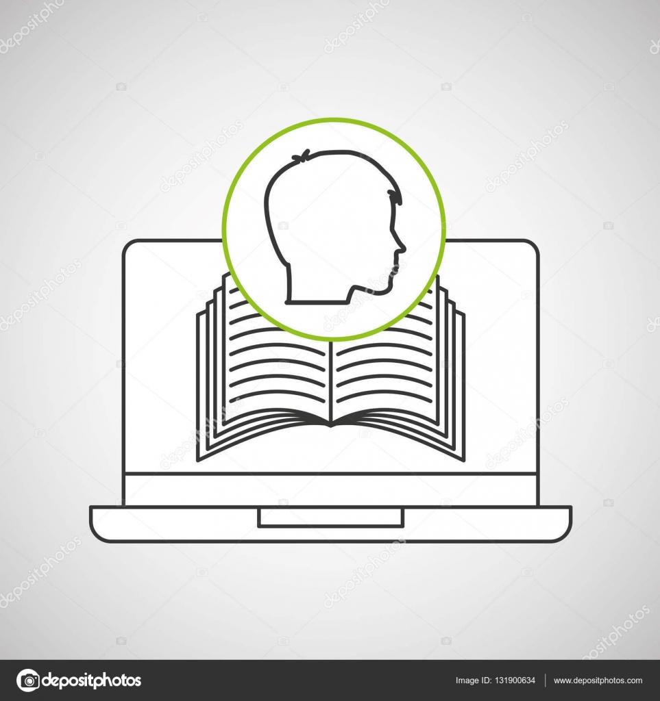 Онлайн дизайн книги