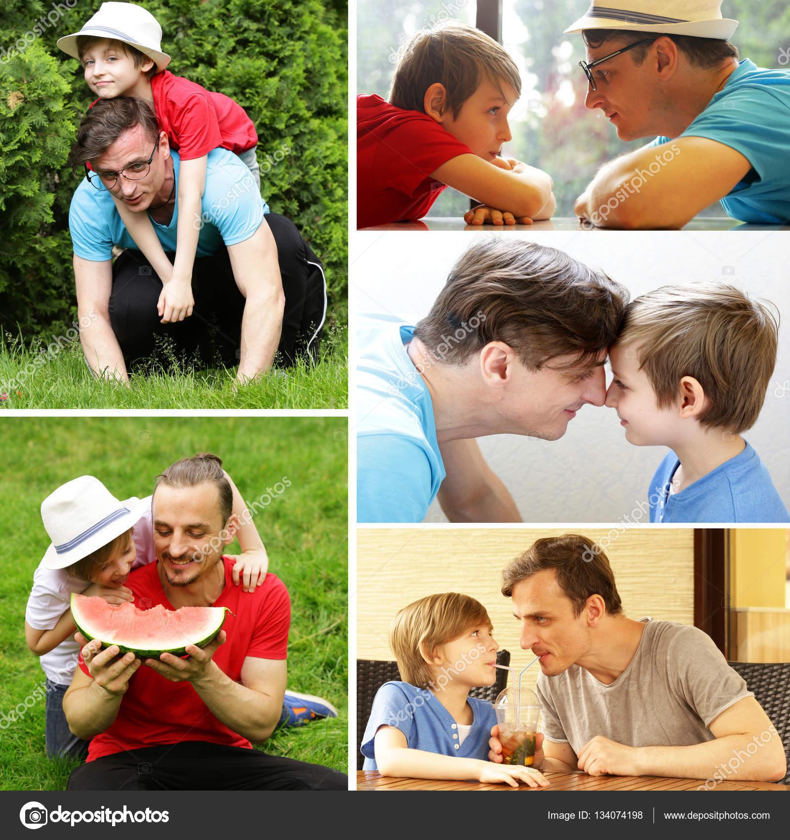 журнал семейные отношения