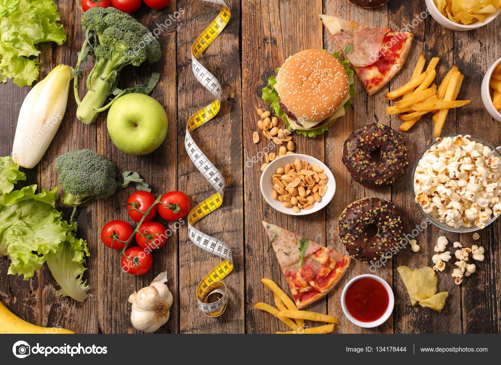 Junk Food Dangers To Health
