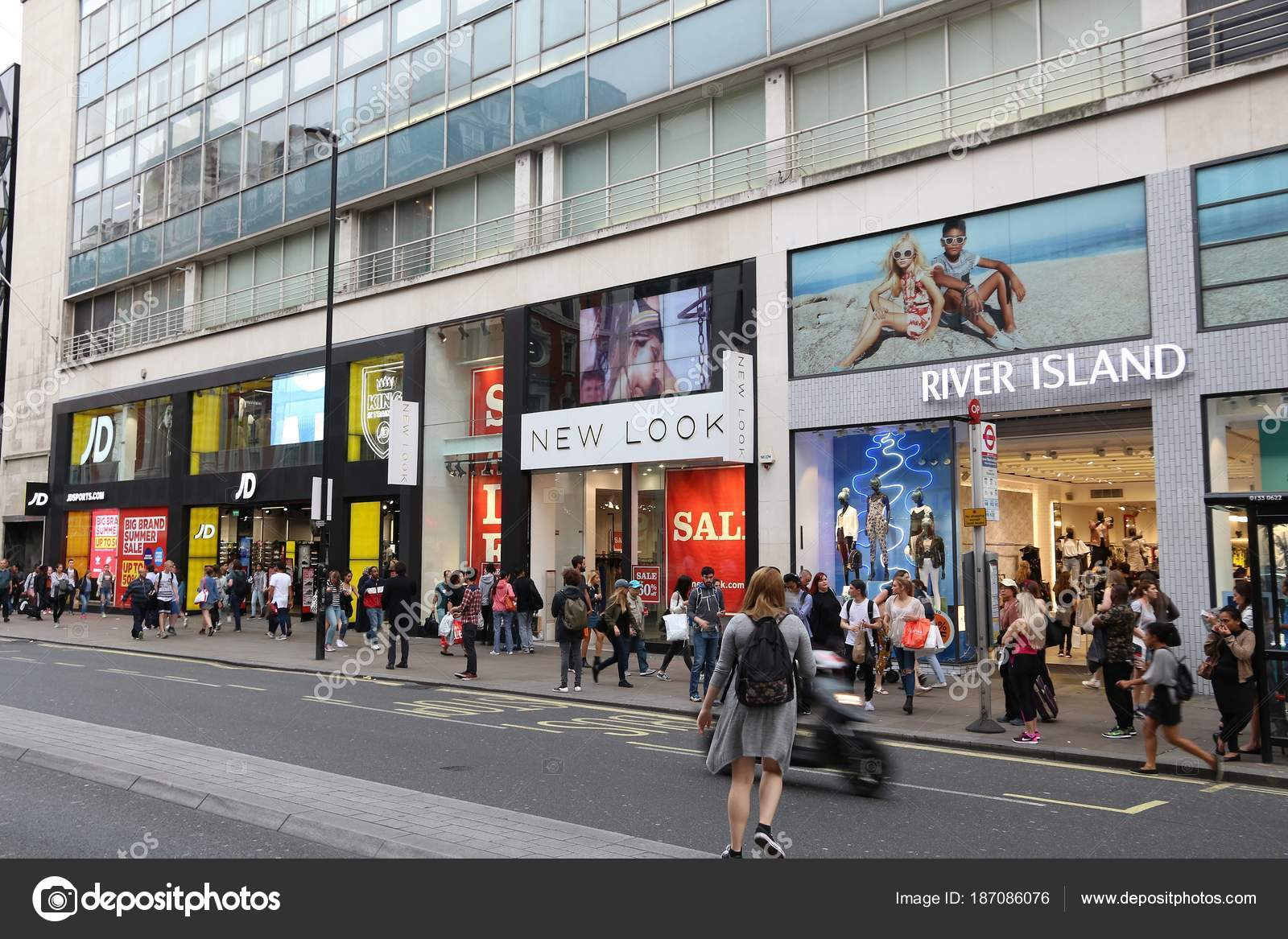 MA Fashion Retail Management - London College of Fashion Fashion college london oxford street