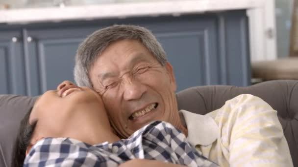 Внук и дед видео фото 517-505