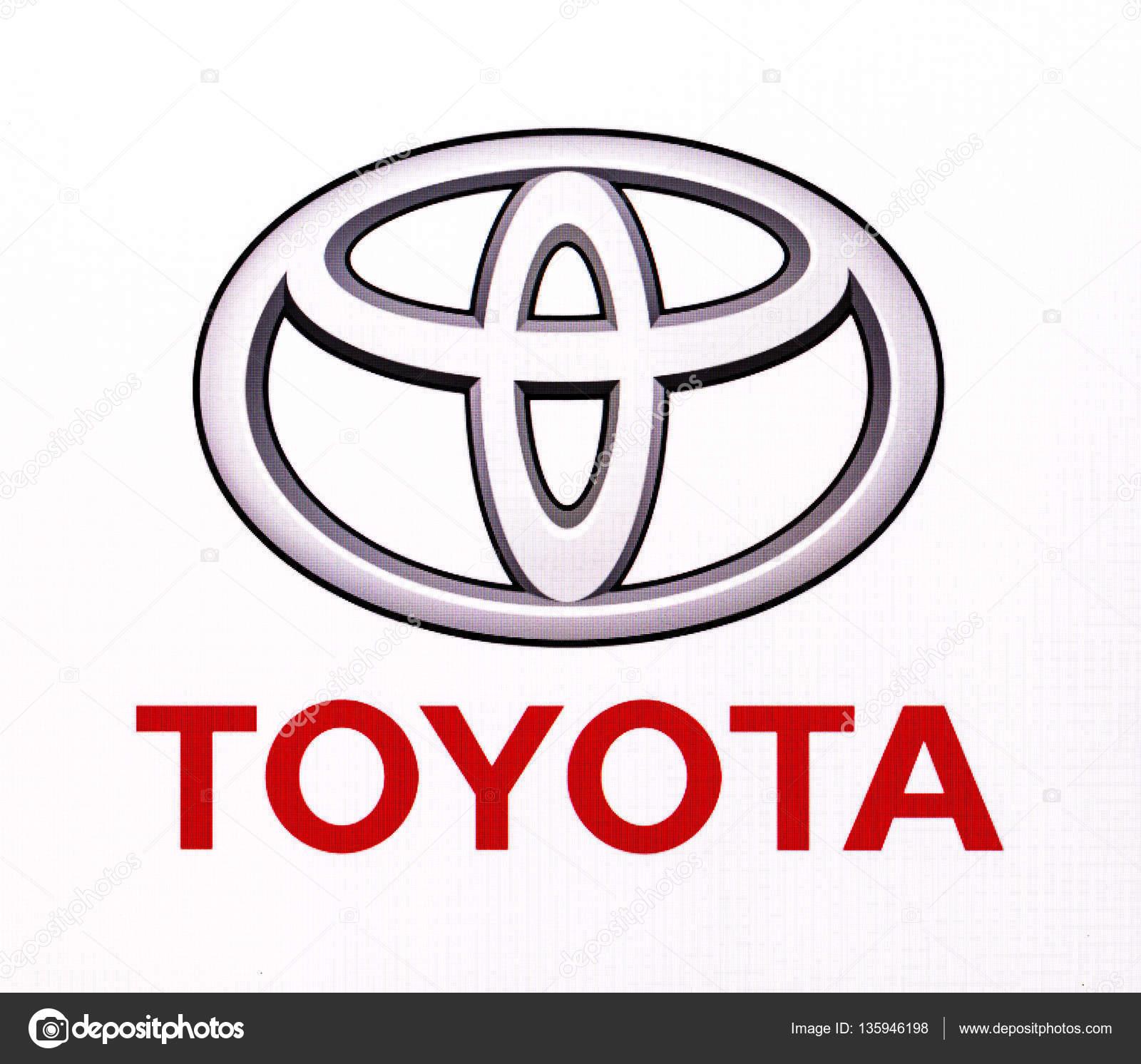 сколько лет Марке Toyota