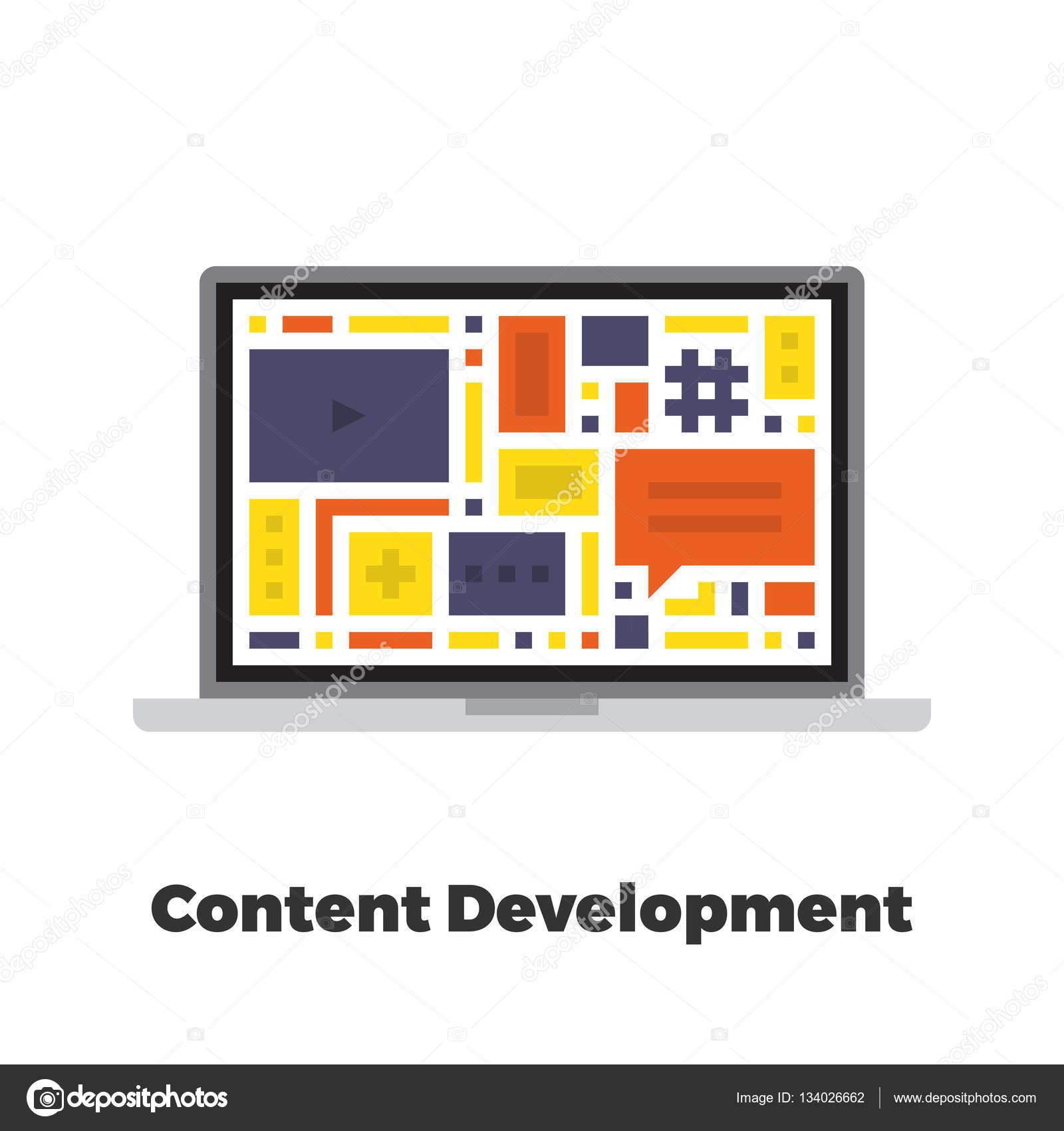 content developer