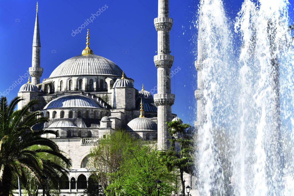 スルタンアフメト・モスクの画像 p1_38