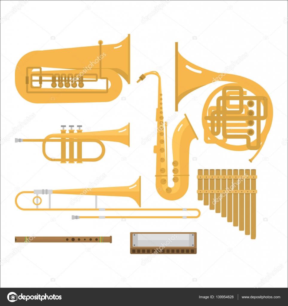 Скачать звуки музыкальный инструментов