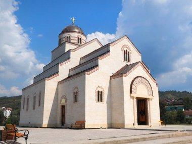 Church in Vishegrad