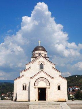 Church in Visegrad