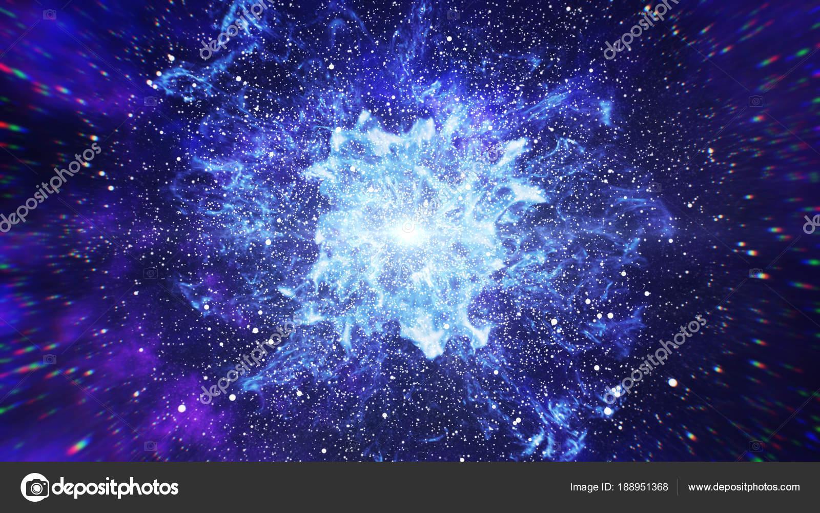 ビックバン 宇宙