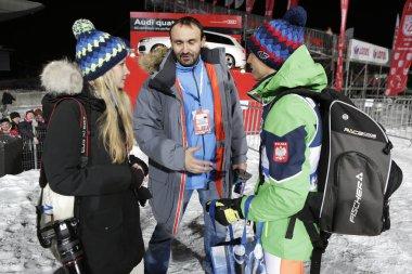 FIS Ski jumping World Cup in Zakopane 2016