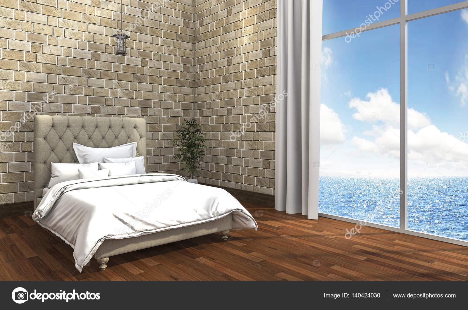 背景墙 床 房间 家居 家具 设计 卧室 卧室装修 现代 装修 1600_1060