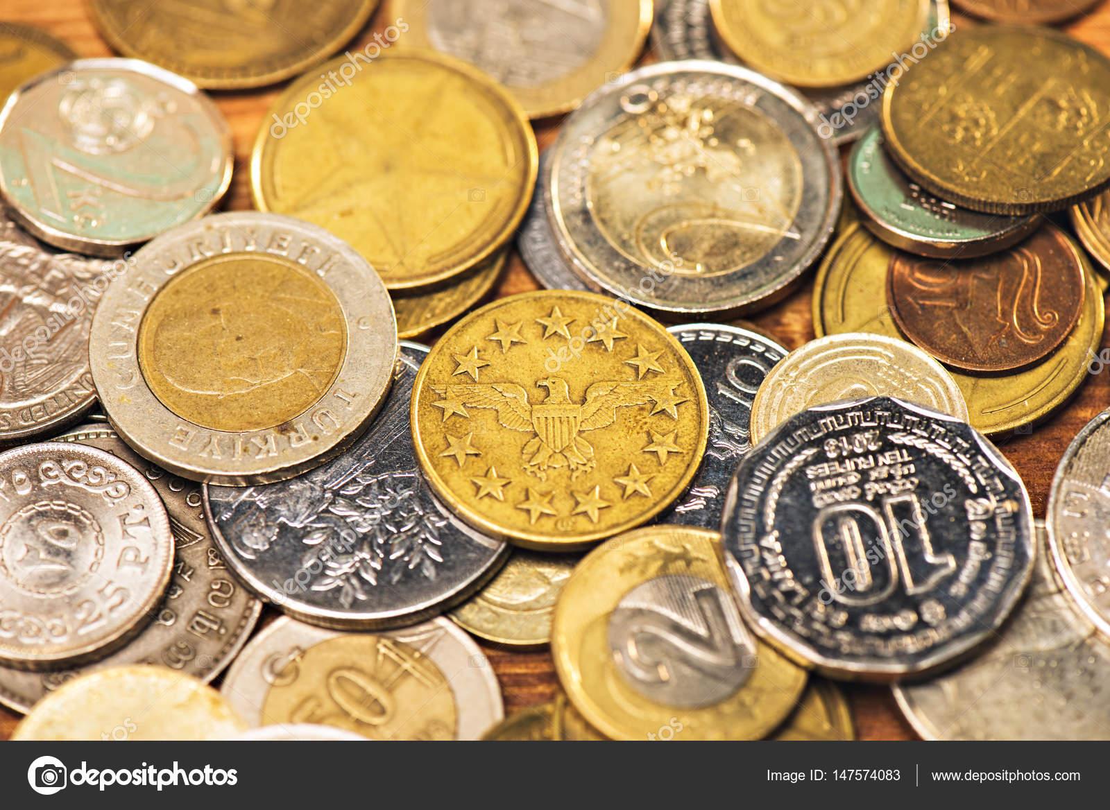Чистка царских медных монет в домашних условиях