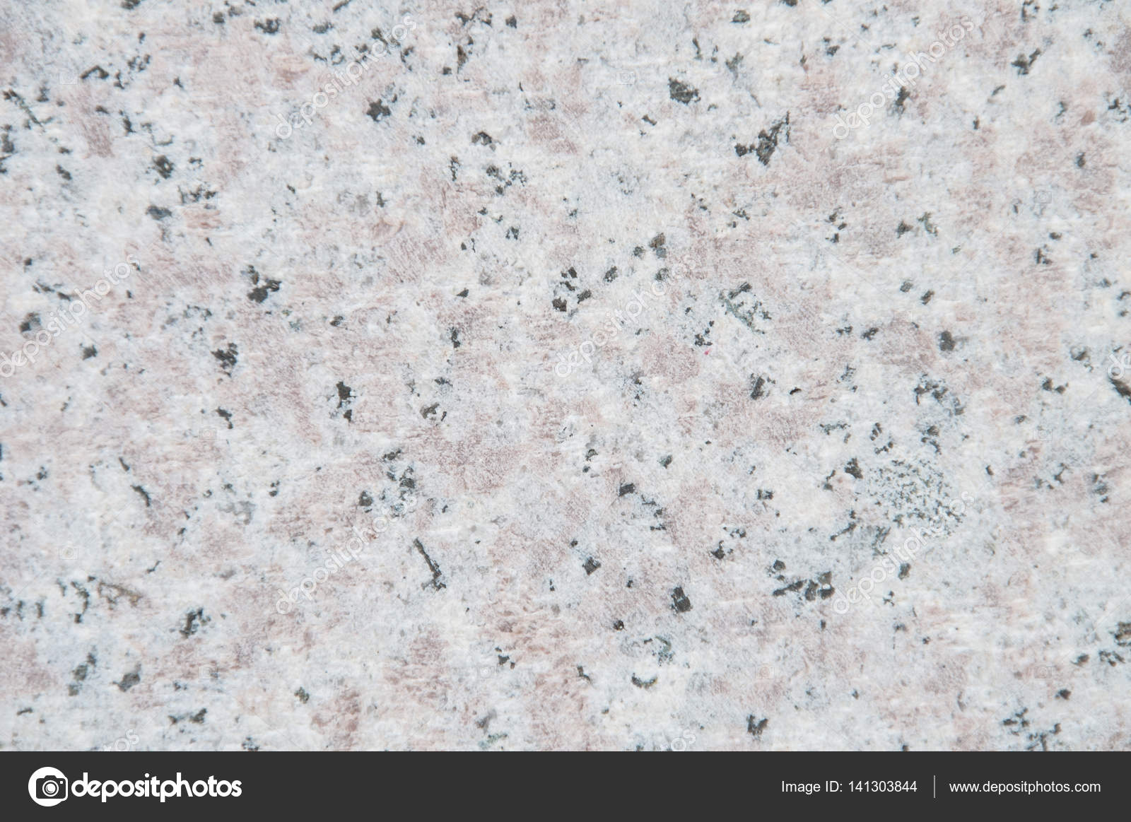 灰色和白色大理石与黑点纹理背景– 图库图片