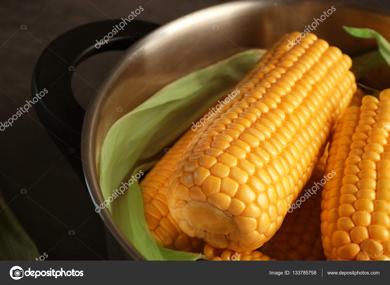 Как закрыть кукуруза в домашних условиях 335