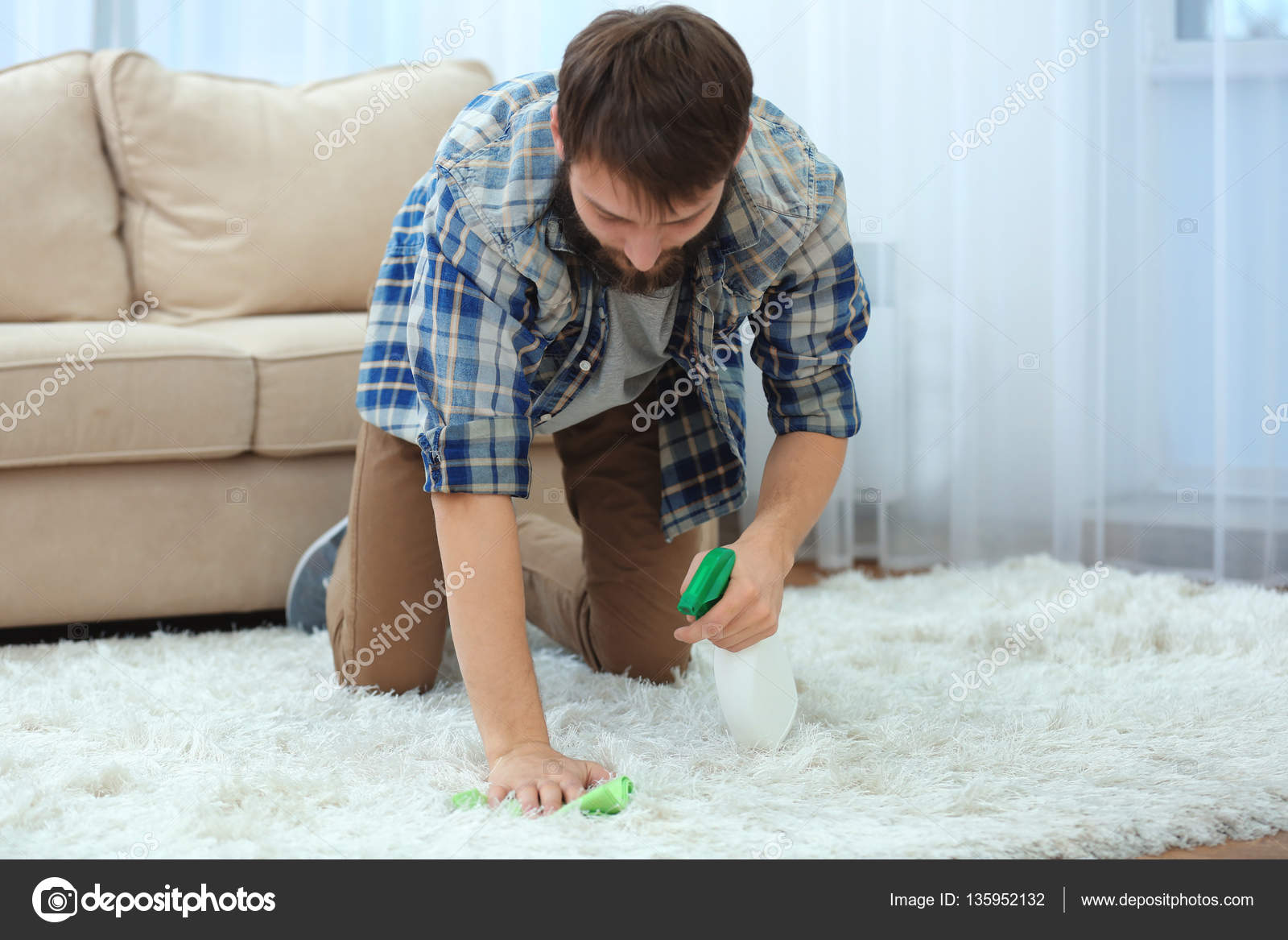 Limpieza de alfombras en casa good limpiar alfombras with - Limpiar alfombra en casa ...