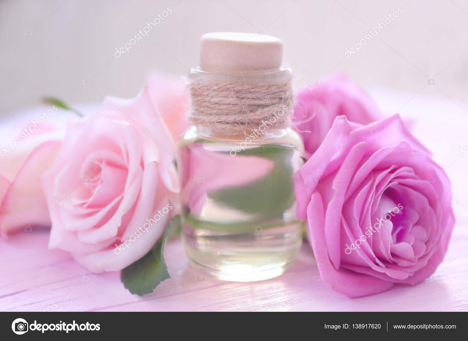 Духи из лепестков розы в домашних условиях 77
