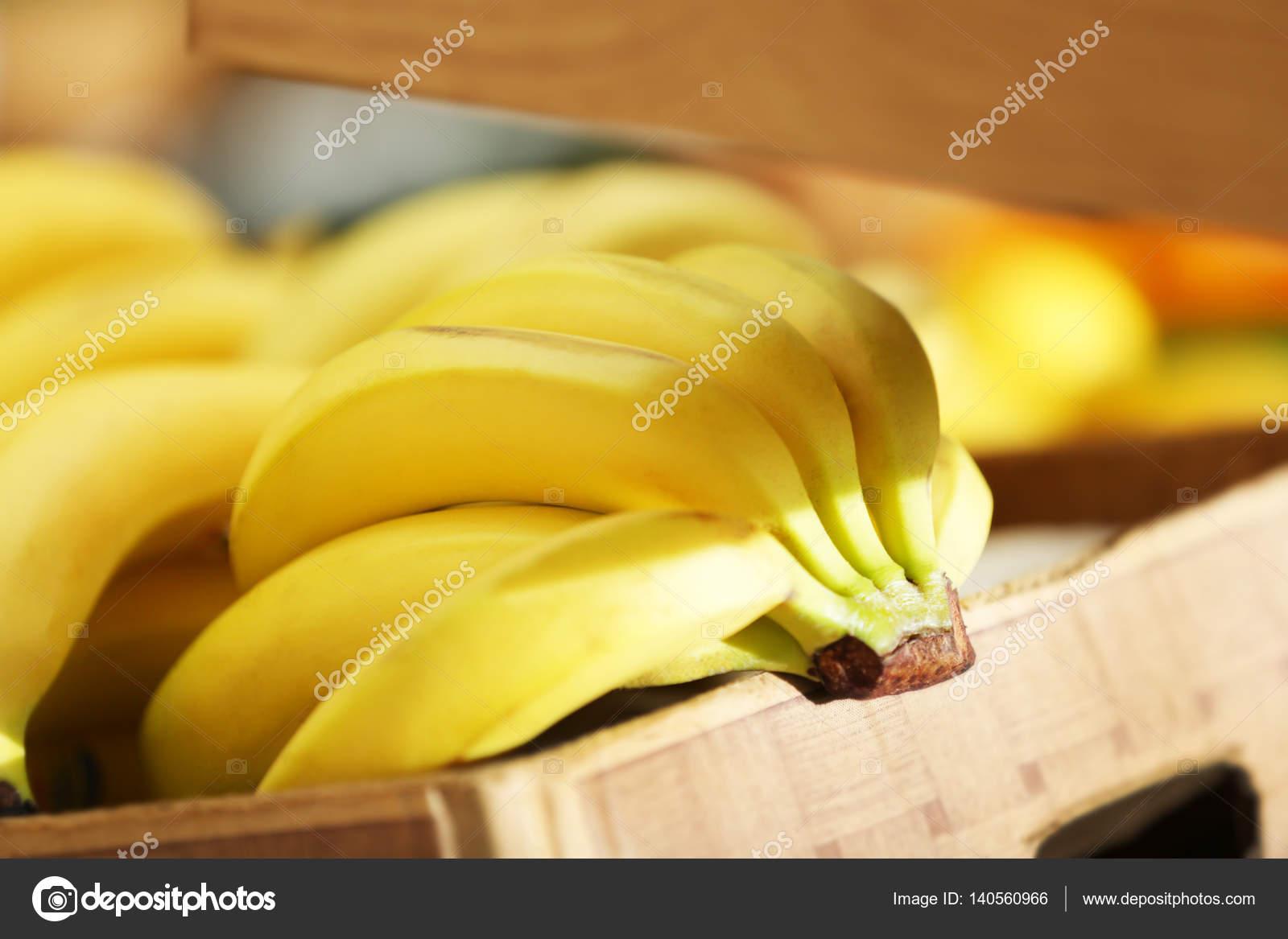 Как дозревают бананы в домашних условиях