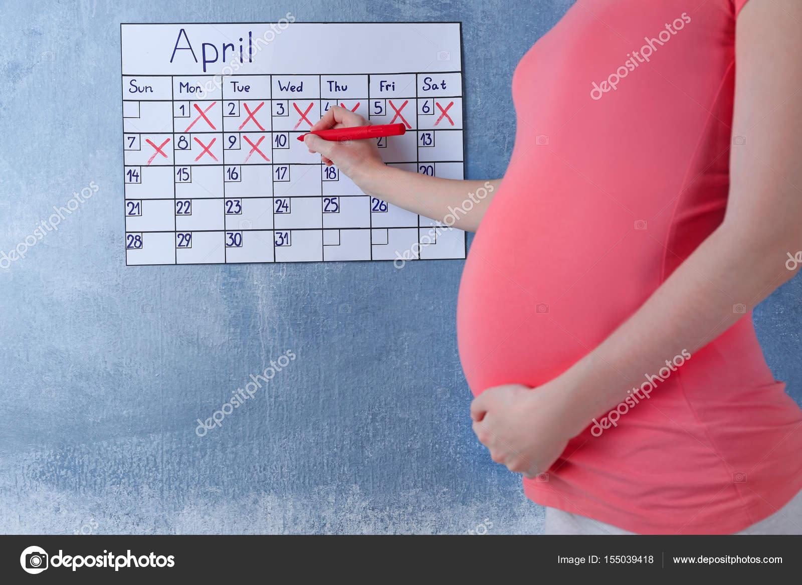 Хорошие дни для беременности