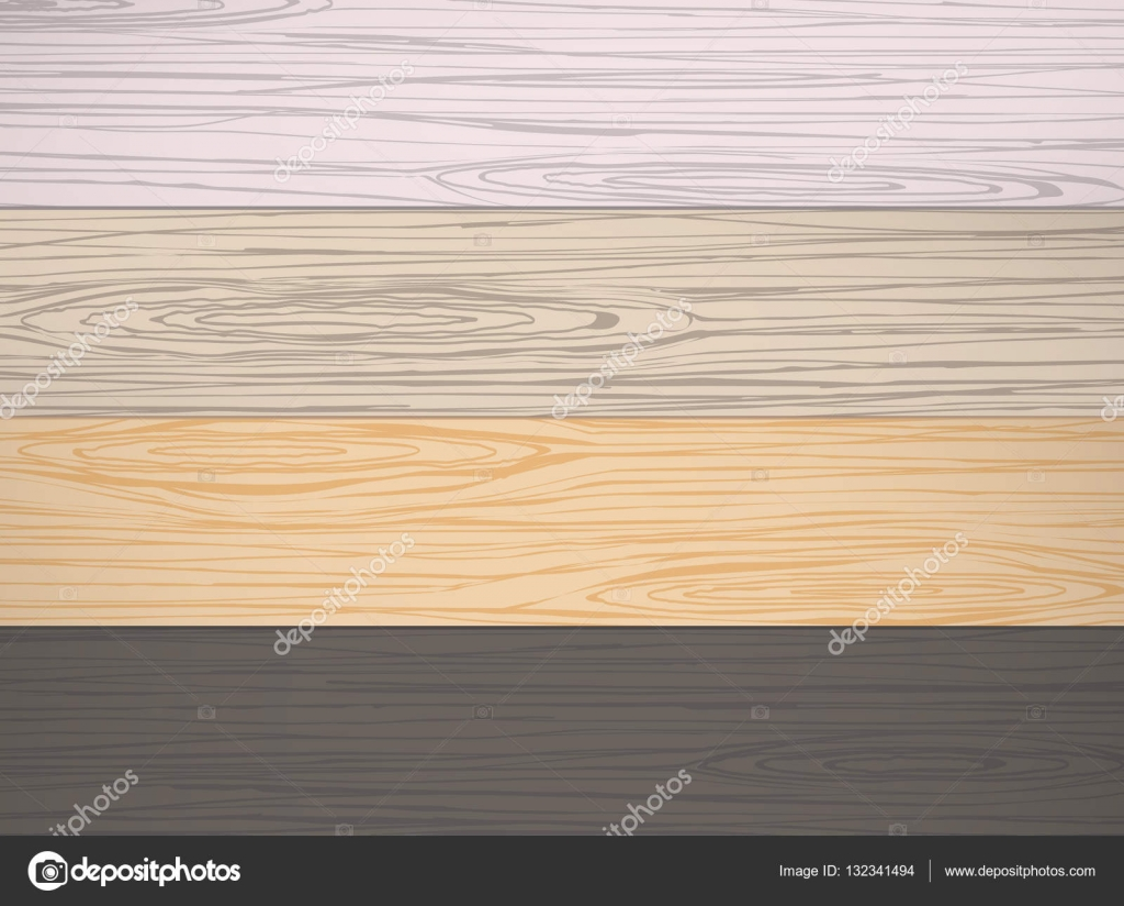 다른 색 나무 판자, 또는 벽, 테이블, 바닥 표면의 집합입니다. 도 ...