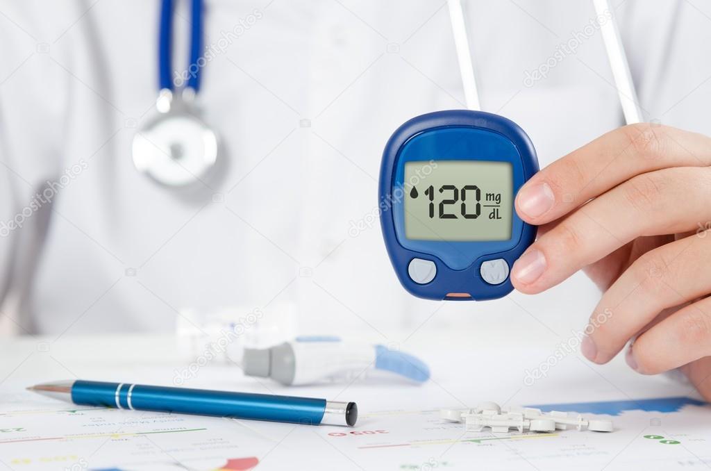 testen diabetes