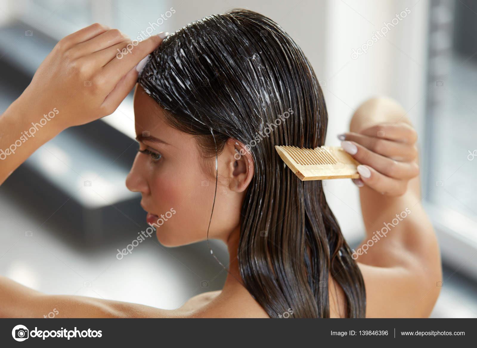 Маски для густоты волос, эффективные в домашних условиях 15
