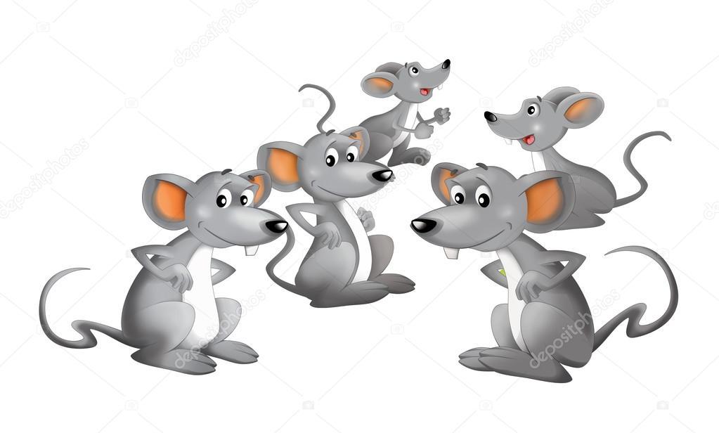 Ratos De Porão - Anarkophobia