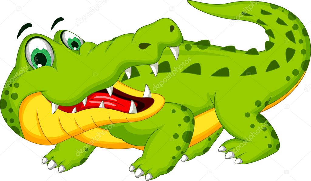 Toon Alligator  YuGiOh!  FANDOM powered by Wikia
