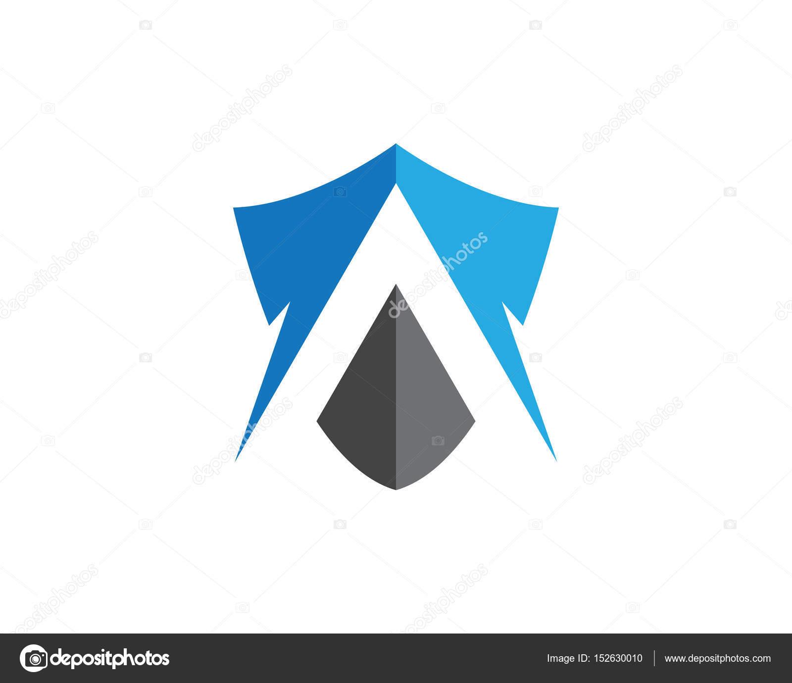 Security logos design