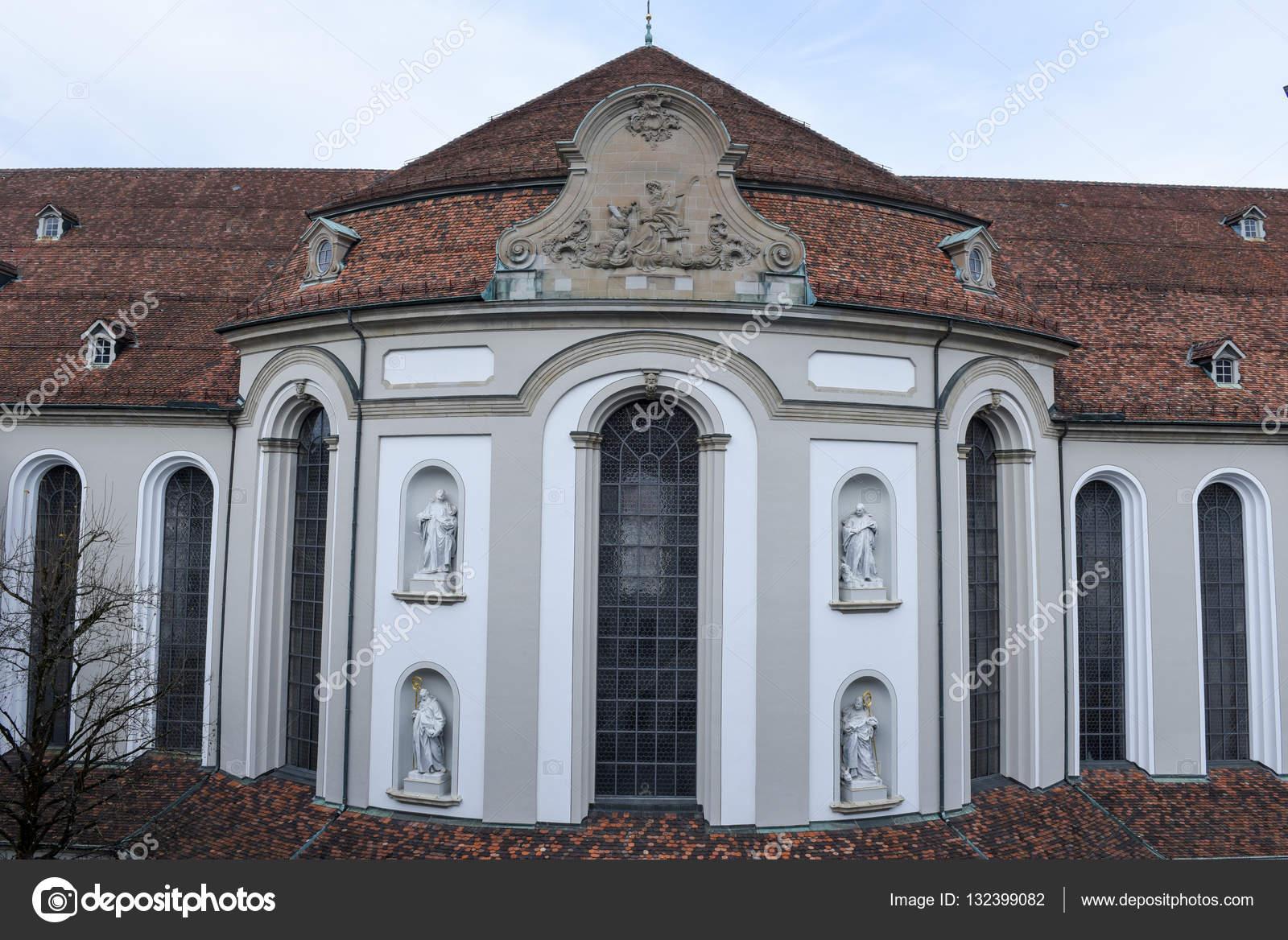 ザンクト・ガレン修道院の画像 p1_22