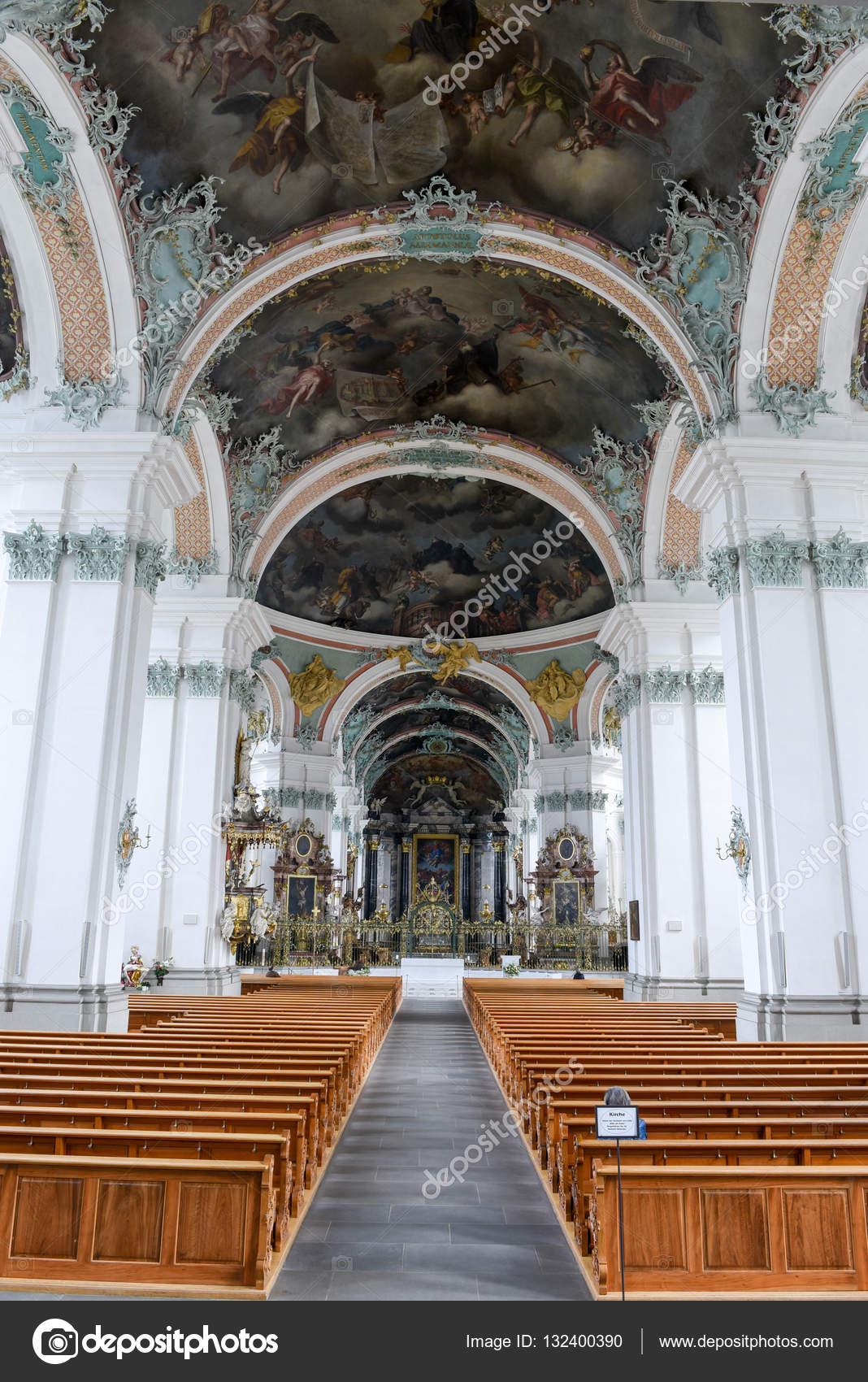 ザンクト・ガレン修道院の画像 p1_31