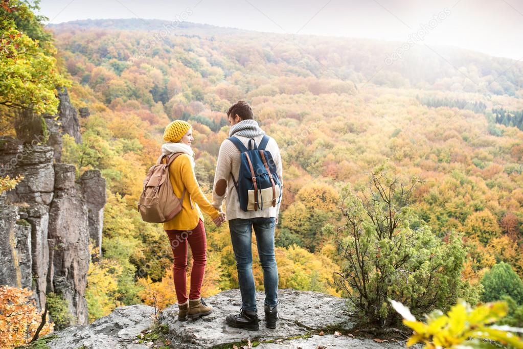 Картинки красивой осенней природы