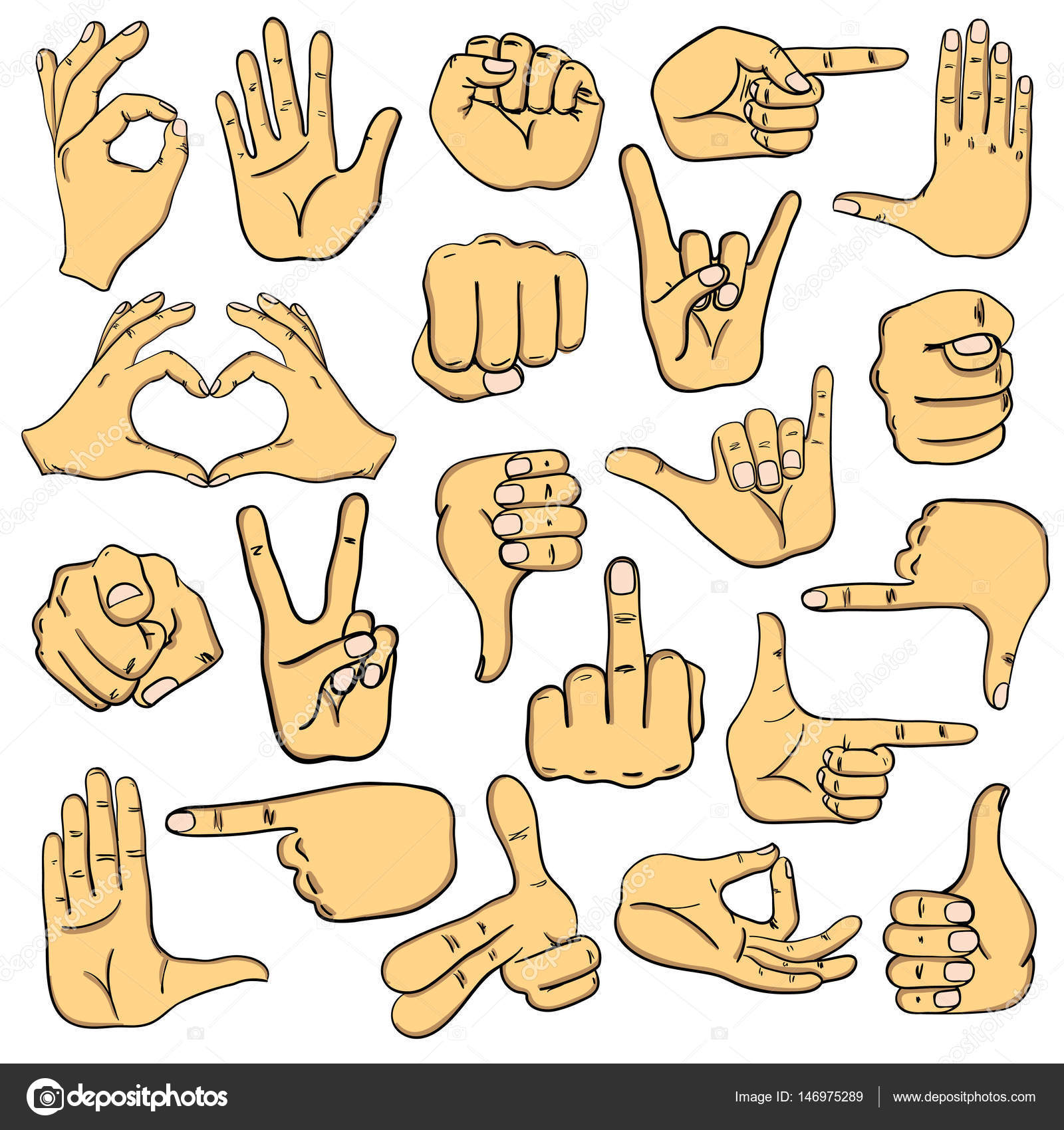 Cached Banksman hand signals pictures