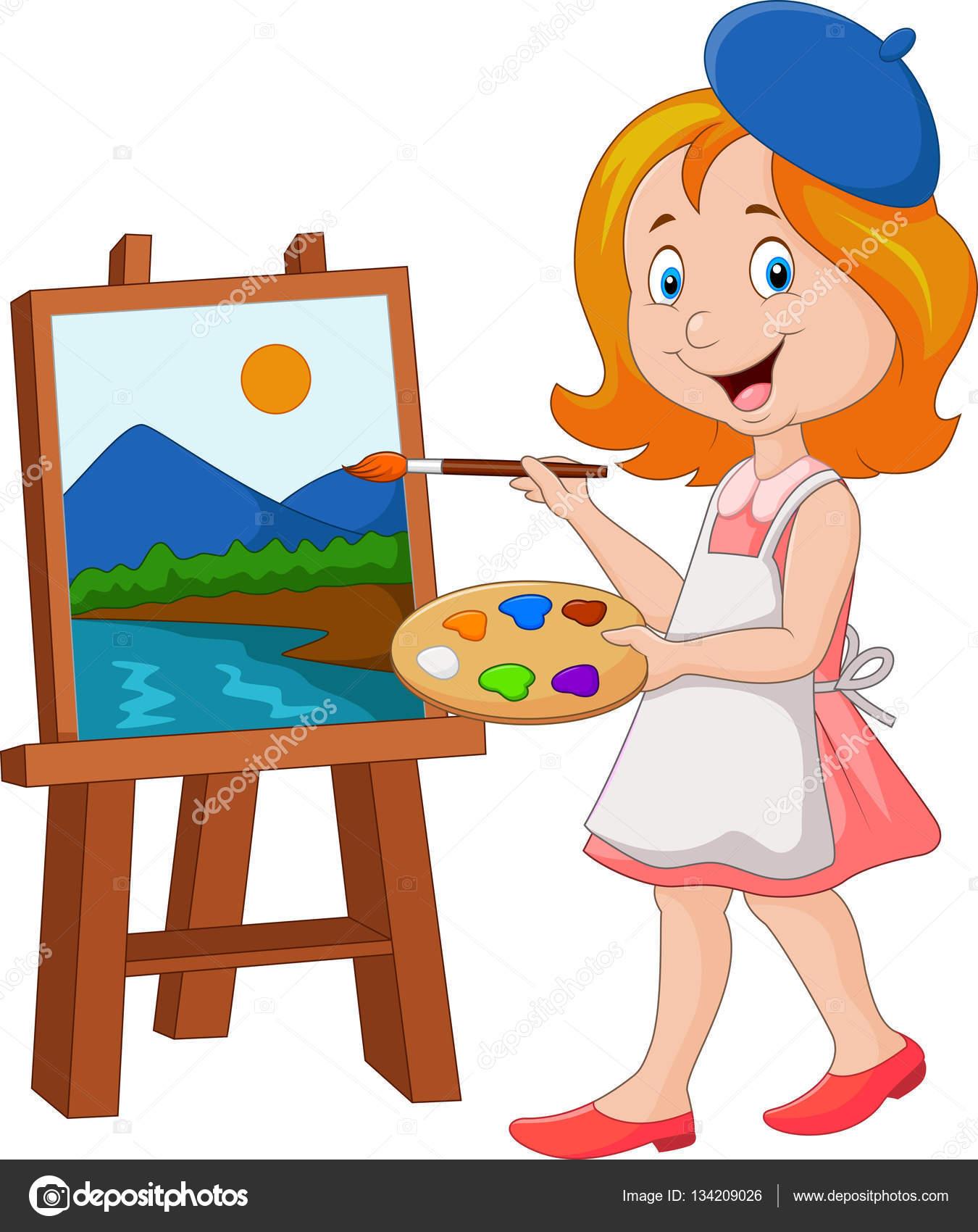 Pintando En Casa