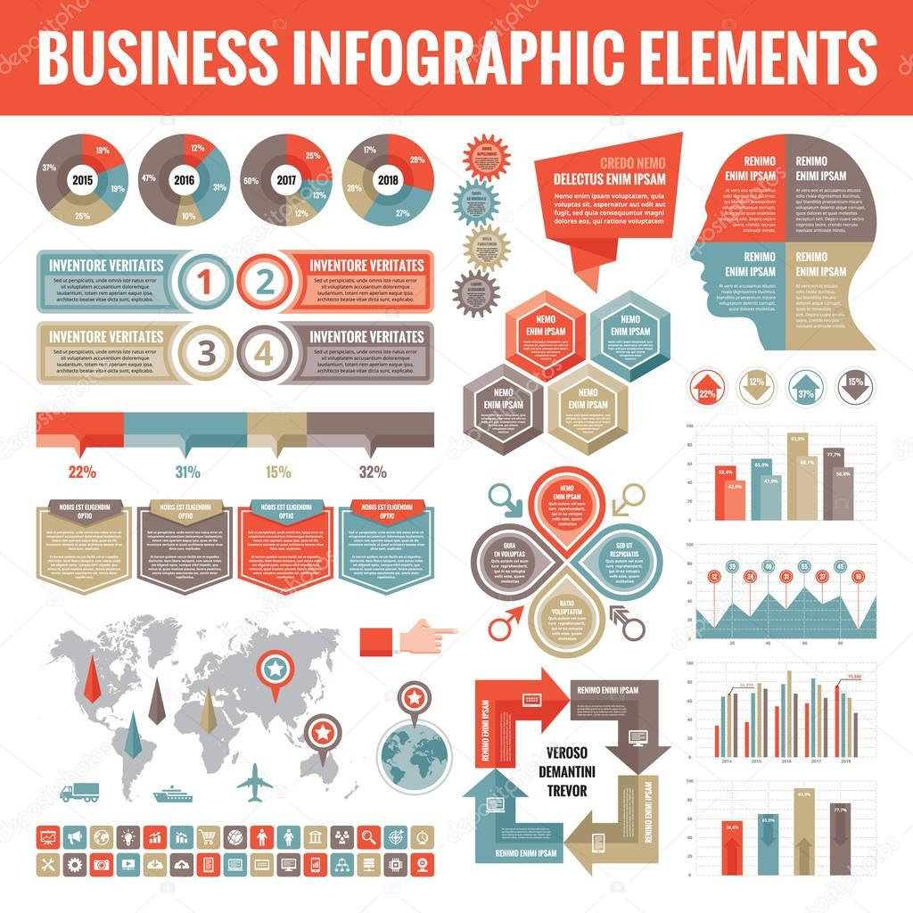 Infographic posters for sale