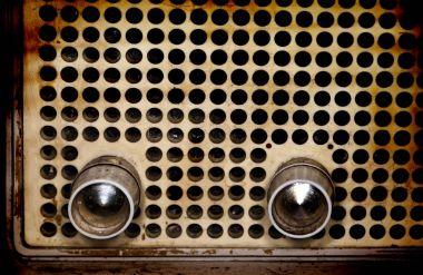 Classic Vintage Old Radio