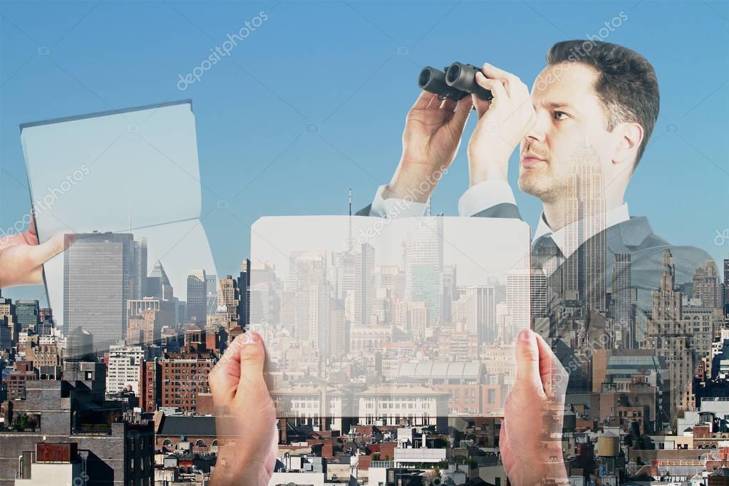 Скачать фото смотреть в даль