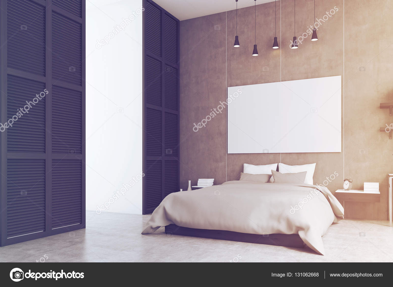 Come Colorare Camera Da Letto. Perfect A Differenza Di ...