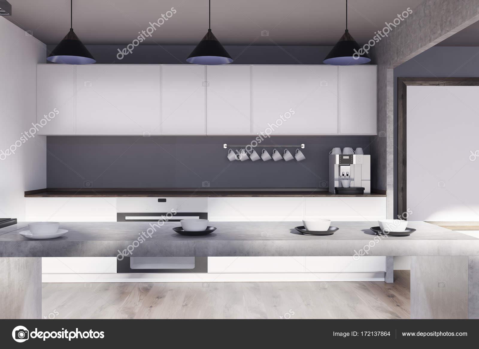 Pavimenti Per Cucina Bianca. Affordable Cucine Moderne Con ...