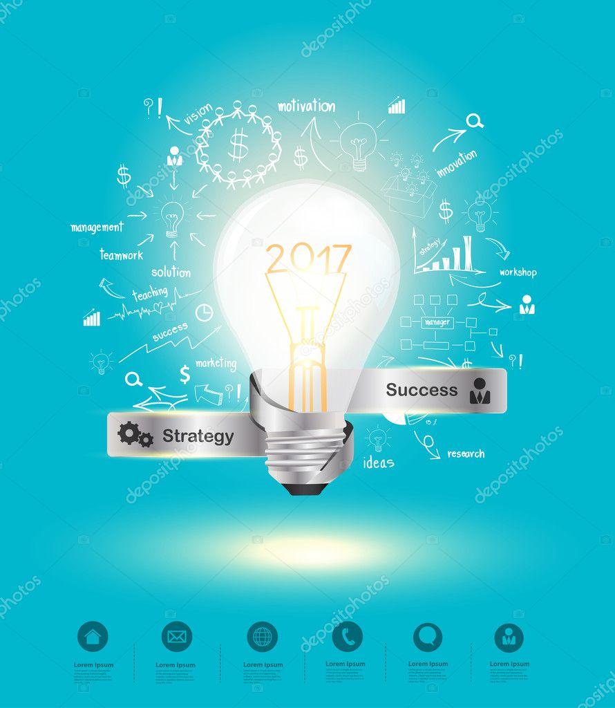 Новый год идеи концепций 2017