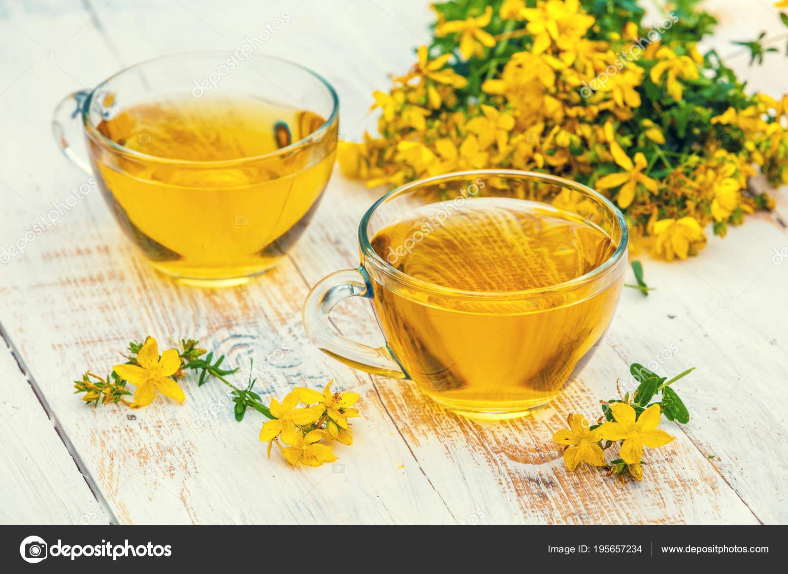 Зверобой чай для беременных 45