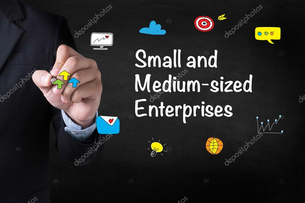 small and medium enterprises in logistics Buying organizations and the small to medium enterprises suppliers (smes) in the supply chain in zimbabwe worldwide logistics, synchronizing supply with.