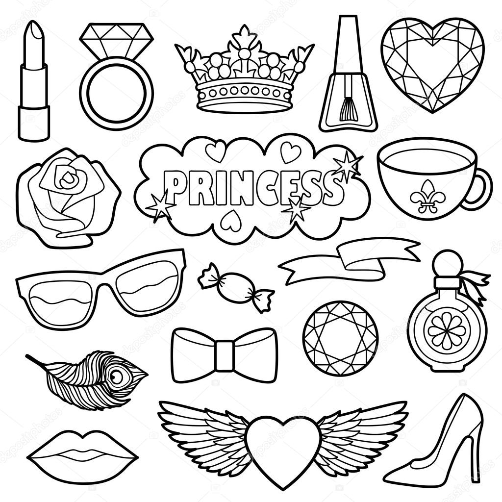 patchy patch coloring pages - photo#2