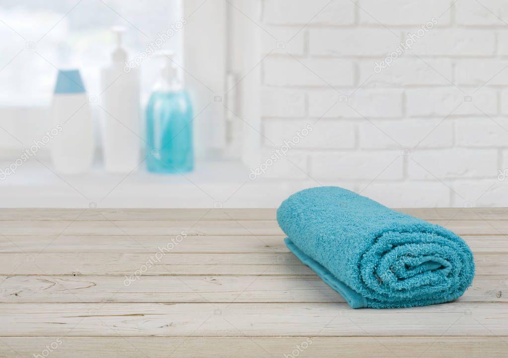 Performance Solid Bath Towels  Threshold  Target