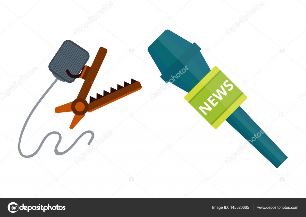 microphone vector icon isolated interview music tv web microphones types vector icons journalist microphone interview music studio web broadcasting vocal tv show isolated white background vector by adekvat