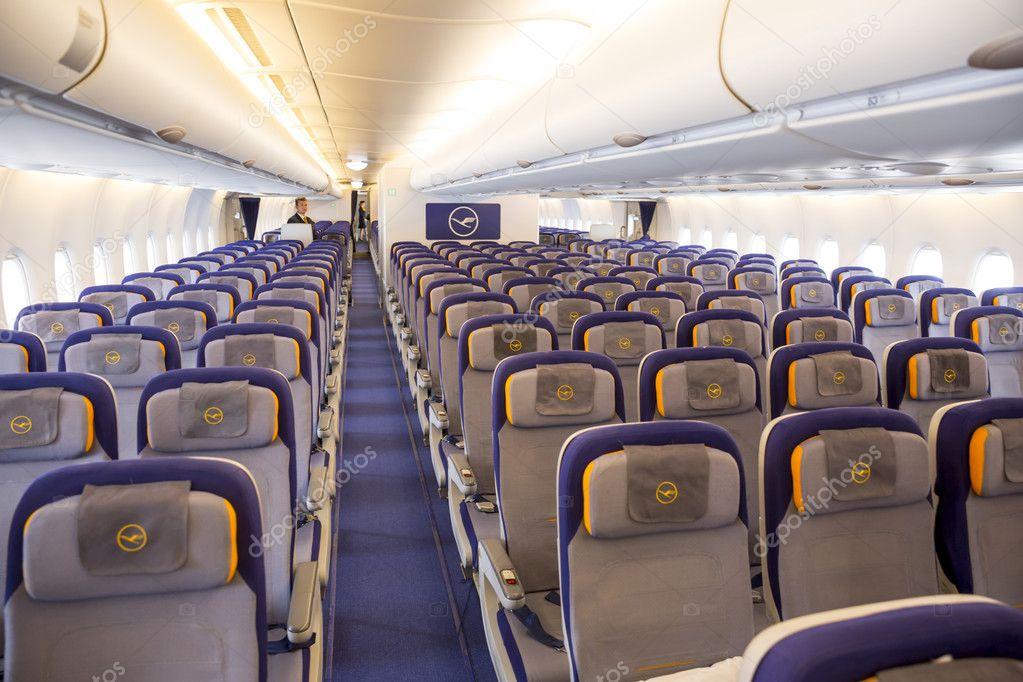 Samolot airbus a380 do miejsc zdj cie stockowe editorial for Innenraum planen
