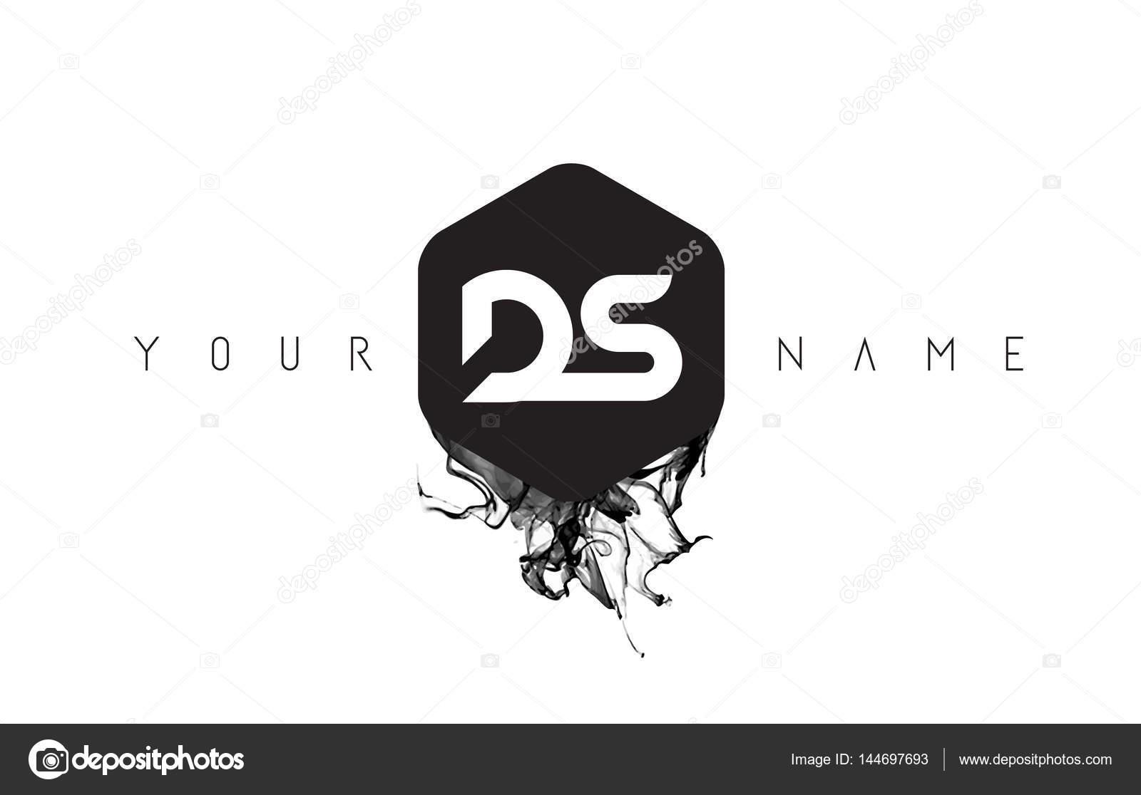 Ds Logo Vectors Free Download  seeklogocom