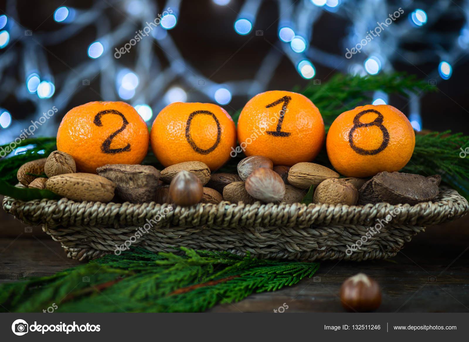Новый год пришел 2018