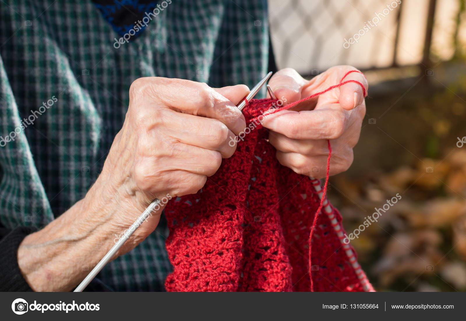Тепло маминых рук вязание